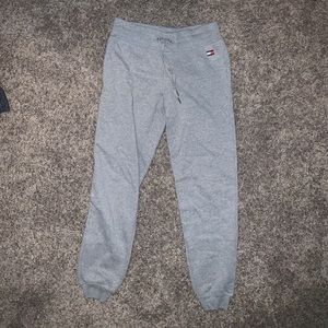 Tommy Hilfiger Gray joggers